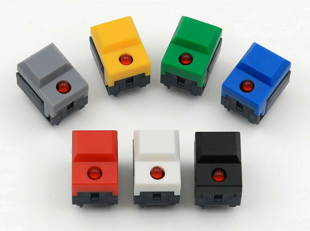7Pcs_PB86-A1_Red_LED_7_Colors_6Pin_Momentary_SPDT_Square_Push_Button_Switch___eBay.jpg